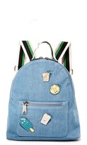 Paul & Joe Sister Harlow Mini Backpack