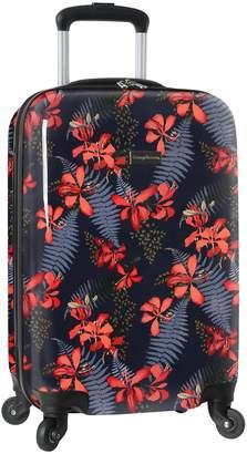 """Tommy Bahama Michelada 20"""" Hardside Spinner Suitcase"""