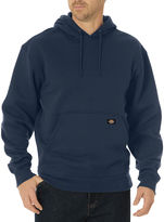 Dickies Midweight Fleece Pullover Hoodie - Big & Tall