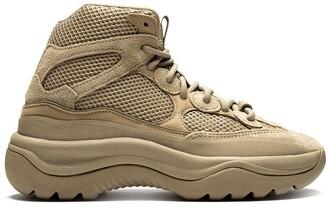 """Adidas Yeezy Yeezy Desert Boot """"Rock"""""""