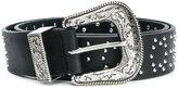 B-Low the Belt cami studded belt
