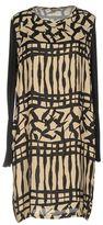 Maliparmi Short dress