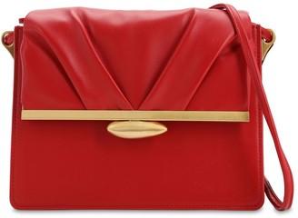 Reike Nen Pebble Midle Leather Bag