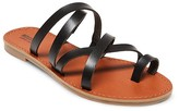 Women's Lina Slide Sandals - Mossimo Supply Co.