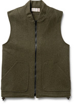 Filson - Mackinaw Wool Gilet