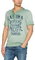 Lerros Men's Serafino T-Shirt,M
