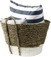 Summer Seagrass Basket