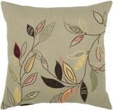 Natural Leaves Pillow