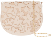 Monsoon Pretty Cutout PU Flower Bag