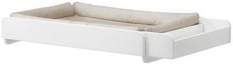 Stokke Home Changer Topper - White