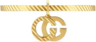 Gucci GG Running 18k ring