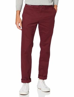 Tommy Hilfiger Men's DENTON CHINO ORG STR Trouser