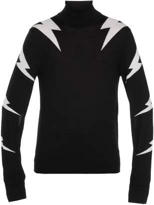 Neil Barrett Thunder Sweater