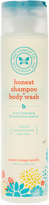 A Pea in the Pod The Honest Company Shampoo & Body Wash- Unscented