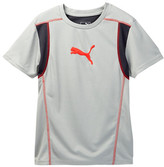 Puma Poly Tee (Big Boys)