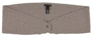 Ralph Lauren Black Label Collar