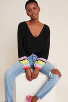 Veroalfie Neva Scoop Neck Sweater