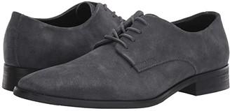 Calvin Klein Ramses (Black Box Texture) Men's Lace up casual Shoes