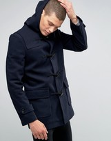French Connection Duffle Coat