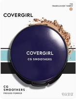 Cover Girl Smoothers Pressed Powder, Trranslucent Tawny 32 oz (9.3 g) (Packaging may vary)