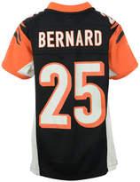 Nike Kids' Giovani Bernard Cincinnati Bengals Game Jersey
