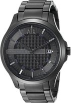 Armani Exchange A|X Men's AX2104 Stainless Steel Watch