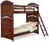 Irvine Twin Over Twin Kids Bunk Bed