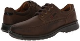 Ecco Fusion Moc Tie Men's Lace Up Moc Toe Shoes