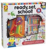 Alex Little Hands Ready, Set, School