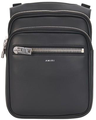 Amiri Calf hip pouch