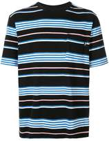 Stussy striped T-shirt