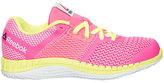 Reebok Girls' Preschool ZPrint Running Shoes