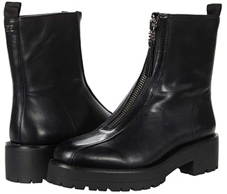 Sam Edelman Jacquie (Black) Women's Pull-on Boots