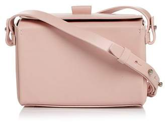 Nico Giani Small Cerea Leather Crossbody