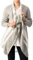Soybu Paris Free Flow Cardigan Sweater (For Women)