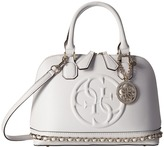 GUESS Korry Small Dome Satchel