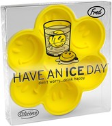 Fred & Friends Have An Ice Day Ice Tray - Set of 2
