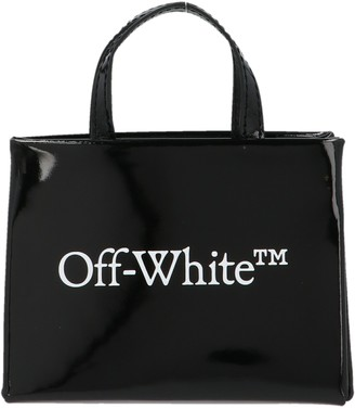 Off-White Baby Box Tote Bag
