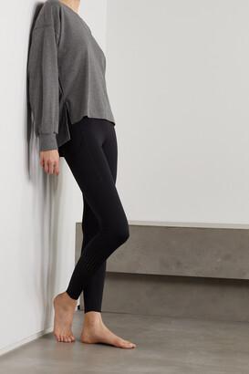 Nike Yoga French Terry Sweatshirt