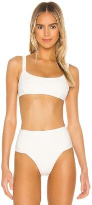 L-Space Jess Bikini Top
