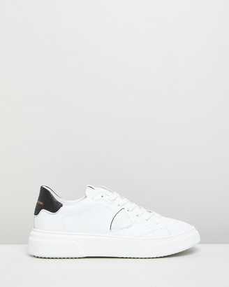 Philippe Model BYLD Sneakers