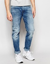G Star G-Star Jeans Arc 3d Slim Fit Stretch Light Aged