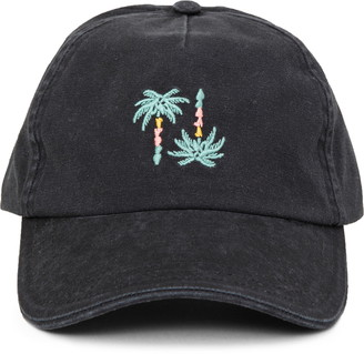 Rip Curl Palms Baseball Cap