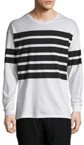 Zanerobe Highway Rugger Striped T-Shirt