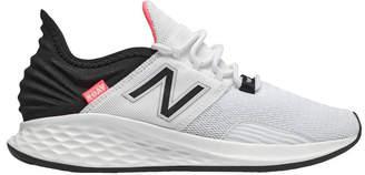 New Balance WROAV LW White/Pink Sneaker