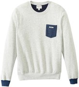 rhythm Men's My Pullover Crewneck Sweater 8136536