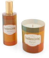 Southern Living Harvest Collection Autumn Spice Candle & Room Spray Fragrance Set