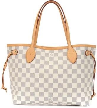 Louis Vuitton 2017 pre-owned Neverfull PM tote