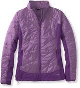 L.L. Bean Women's PrimaLoft Packaway Fuse Jacket