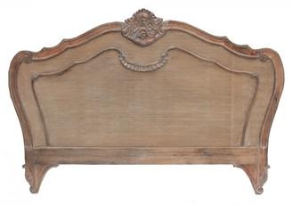 Hudson Furniture Louis Headboard King
